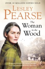 The Woman in the Wood by Lesley Pearse