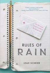 Rules of Rain Pdf Book