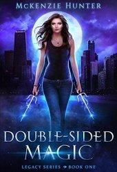 Double-Sided Magic (Legacy, #1) Book Pdf