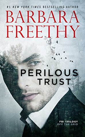Blog Tour Review: Perilous Trust by Barbara Freethy