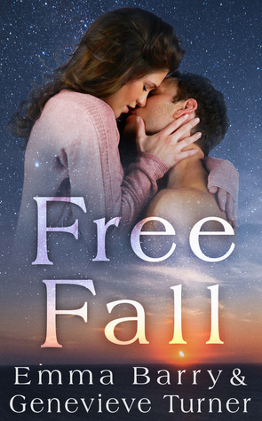 Free Fall (Fly Me To the Moon, #5)