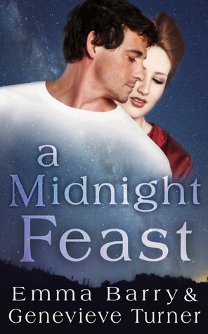 Midnight Feast (Fly Me To the Moon, #4)