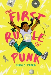 The First Rule of Punk Book Pdf