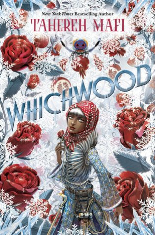 Whichwood (Furthermore, #2) Book Pdf ePub