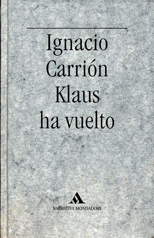 Klaus Ha Vuelto