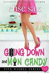 Going Down and Man Candy (Wish Upon A Stud, #1-2) Book Pdf