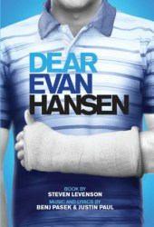 Dear Evan Hansen Book Pdf