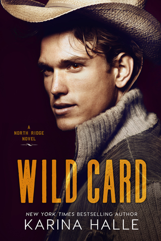 BLOG TOUR: Wild Card by Karina Halle