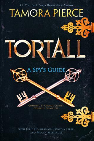 Tortall: A Spy's Guide