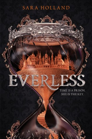Everless (Everless, #1) Book Pdf ePub