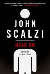Head On (Lock In, #2) Pdf Book