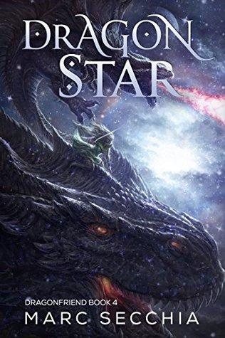 Dragonstar (Dragonfriend, #4)