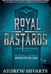Royal Bastards (Royal Bastards, #1) Pdf Book