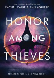 Honor Among Thieves (The Honors, #1) Pdf Book