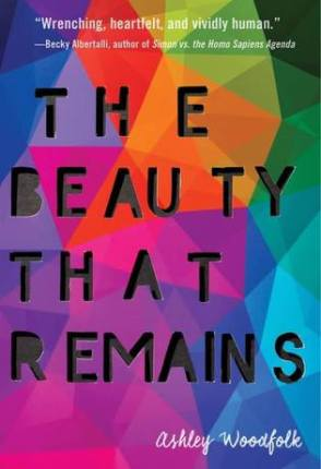 EE18ers ~ The Beauty That Remains Aesthetics by Ashley Woodfolk + Giveaway!
