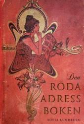 Den röda adressboken Pdf Book
