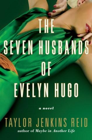 The Seven Husbands of Evelyn Hugo Book Pdf ePub