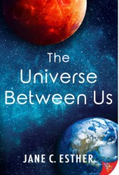The Universe Between Us Pdf Book