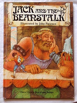 Jack and the Beanstalk (Once Upon a Storytime Series)