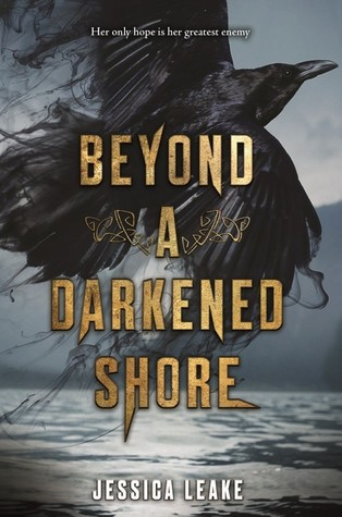Recensie Beyond a darkened shore van Jessica Leake