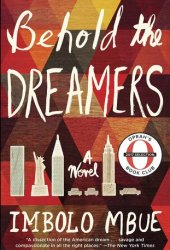 Behold the Dreamers Book Pdf