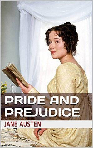Pride and Prejudice - (Annotation by DB)