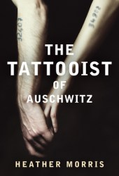 The Tattooist of Auschwitz Book Pdf