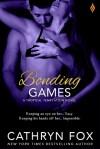 Bonding Games by Cathryn Fox