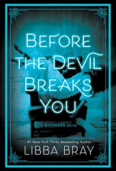 Before the Devil Breaks You (The Diviners, #3) Pdf Book