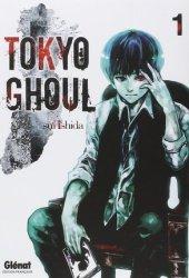 Tokyo Ghoul, tome 1 (Tokyo Ghoul, #1)