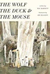The Wolf, the Duck, and the Mouse Pdf Book