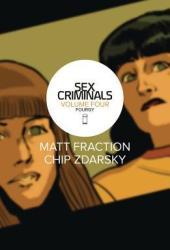Sex Criminals, Vol. 4: Fourgy! Pdf Book