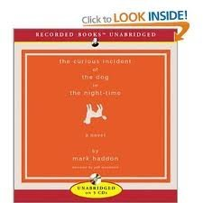The Curious Incident of the Dog in the Night-Time [Unabridged] Five CD Set edition