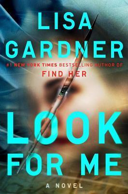 Look For Me (Detective D.D. Warren, #9)