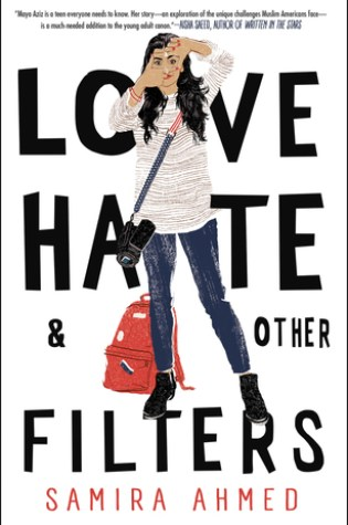 Love, Hate & Other Filters Book Pdf ePub