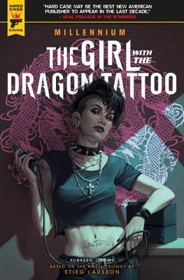 The Girl with the Dragon Tattoo: Part 1 of 2
