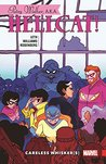 Patsy Walker, A.K.A. Hellcat!, Volume 3: Careless Whiskers