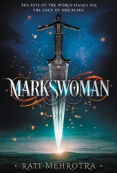 Markswoman (Asiana, #1) Pdf Book