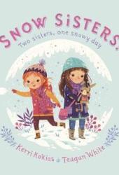 Snow Sisters! Pdf Book
