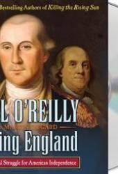 Killing England: The Brutal Struggle for American Independence Book Pdf
