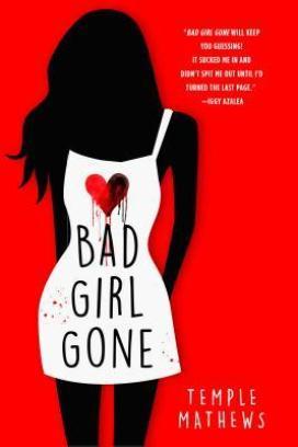 Image result for bad girl gone book