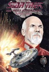 Star Trek: The Next Generation: Mirror Broken Pdf Book