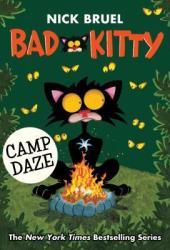 Bad Kitty Camp Daze Pdf Book