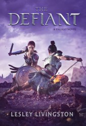 The Defiant (The Valiant, #2) Pdf Book