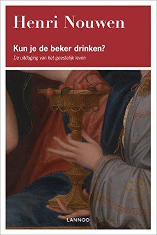 Kun je de beker drinken?