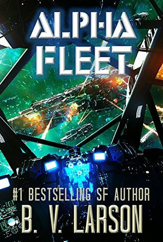 Alpha Fleet (Rebel Fleet #3)