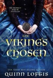 The Viking's Chosen (Clan Hakon, #1)