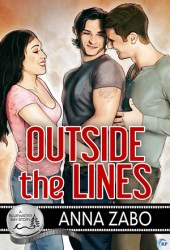 Outside the Lines (Bluewater Bay, #22) Pdf Book