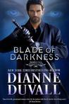 Blade of Darkness (Immortal Guardians, #7)