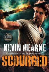 Scourged (The Iron Druid Chronicles, #9) Pdf Book